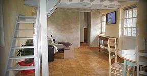 La Melrose - Gîte et chambres d'hôtes proche d'Honfleur
